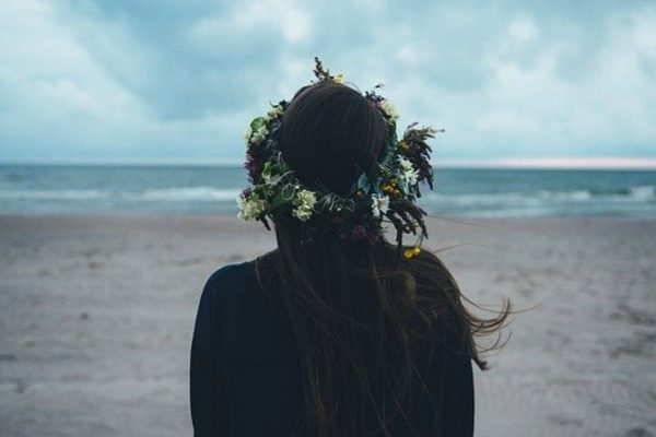 How to Find Yourself Even When You Feel Lost