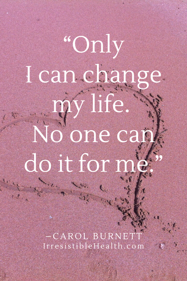 change your life for the better quotes