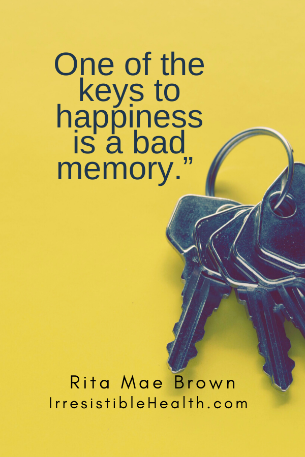 brown keys to happiness