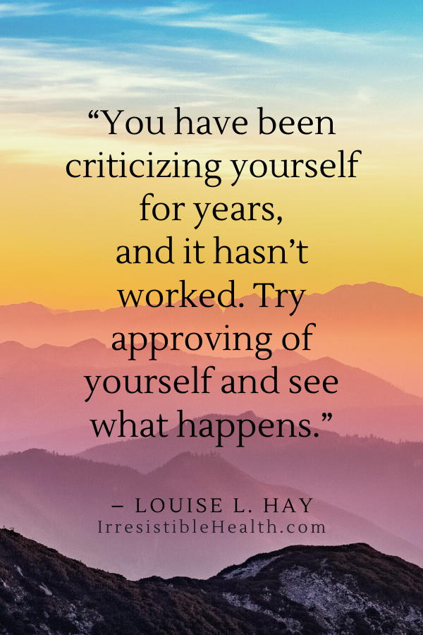 Louise L. Hay Quote