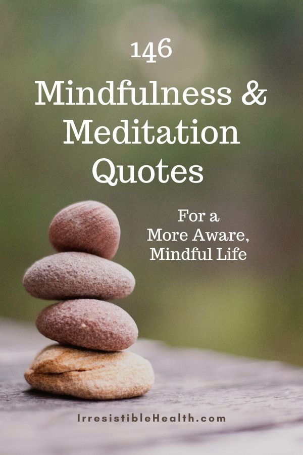 mindfulness and meditation quotes 1