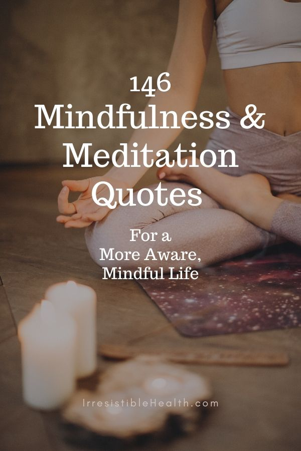 mindfulness and meditation quotes 2